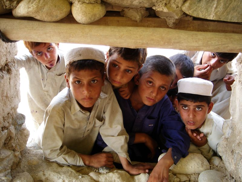 The Pashtun Question And The Future Of Afghanistan And