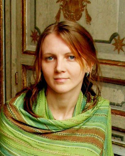 Olena Fedyuk, Junior Scholar on Migration Policy