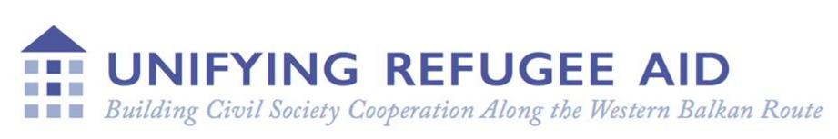 Unifying Refugee Aid