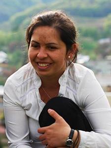 Simona Torocoi